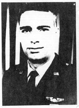 Capt. James J. McKinstry