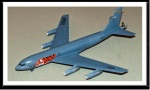 Paul Gasiorowski, KC-135E, 1/144, Minicraft OOB