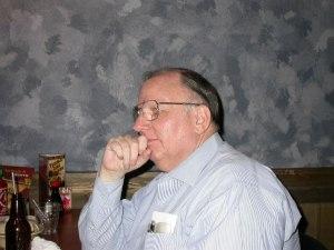 Bill Peake