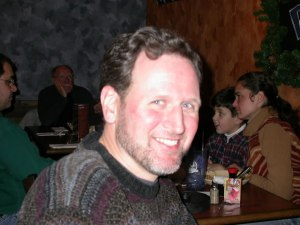 Carl Geiger