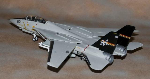 F-14 port rear view