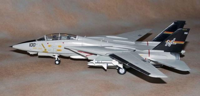 F-14 port view
