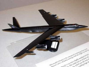 Flt of the Old Dog B-52