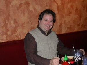 Steve Berner