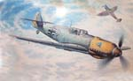 Bf109E 0301 Review thumbnail