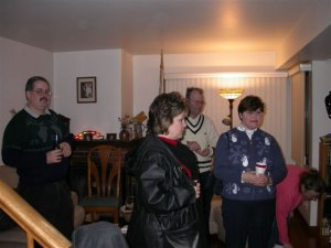 2005 Dec Party Pic28