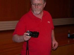 2005 May Meeting Pic02