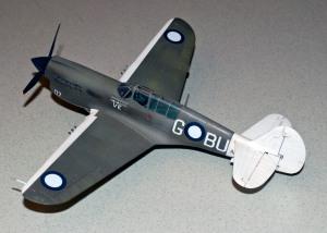 2015 Jul Meeting P-40N RAAF