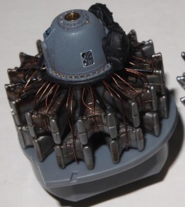 A pair of well-done and wired Tamiya engines by Ed Mate.